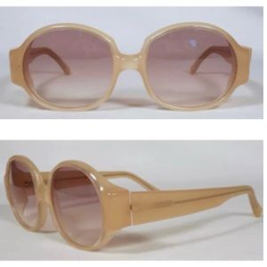 Vintage French Sunglasses, Ooh La La!